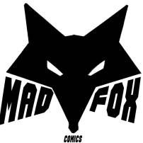Mad Fox Comics