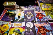 """Mad Fox Comics presente en la Comic Con Colombia 2013 con Nueve almas"