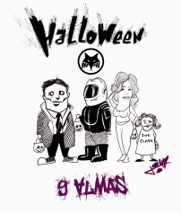 9almas halloween2