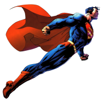 Superman_flying_by_jayc79-d5k6mnn