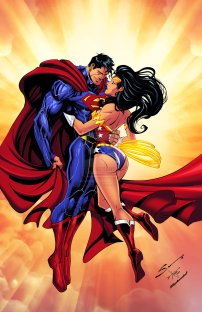 superman_wonderwoman_gerardosandova_splash_by_prosscomics-d62x01m