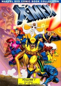 X-Men A Série Animada Dublado (Completo) TVrip - filmesdeouro.blogspot.com (4)