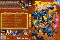 X-Men Série Animada capa