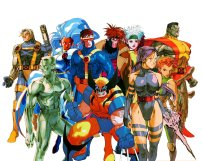 x-men_group-Wallpaper