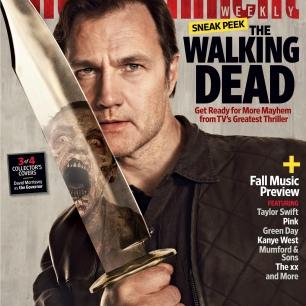 The Walking Dead - GeekRest.com